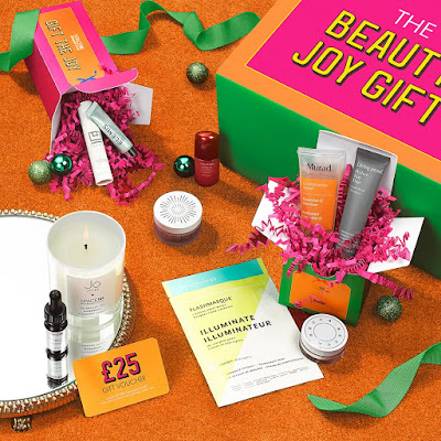 Space NK Gift With Purchase Christmas 2020