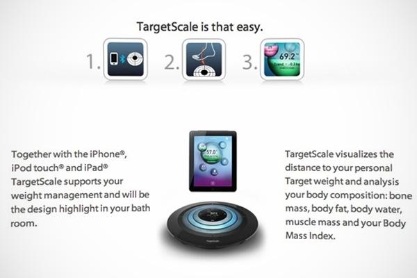 Medisana TargetScale