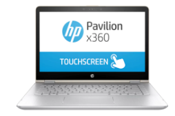 HP Pavilion 14-ba100 x360 Convertible PC Software and Driver Downloads For Windows 10 (64 bit)