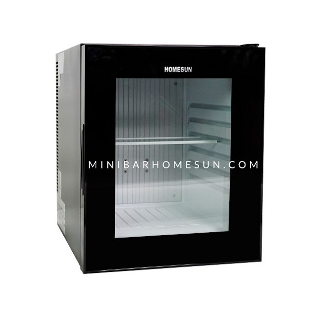 tủ lạnh minibar khách sạn 28L