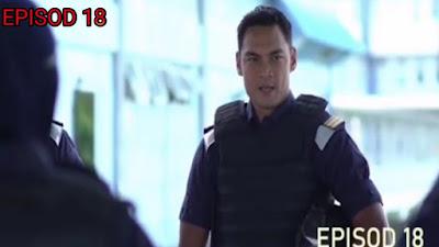 Tonton Drama TQ Captain Episod 18