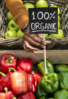 Are Organic and Natural Foods Healthier?