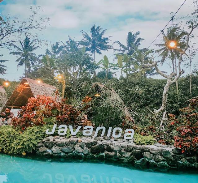 Lokasi dan Harga Tiket Masuk Javanica Park Muntilan Magelang