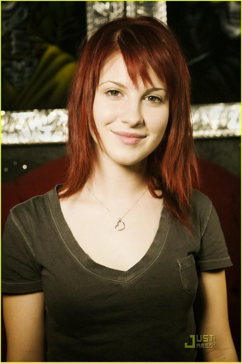 Haley Williams