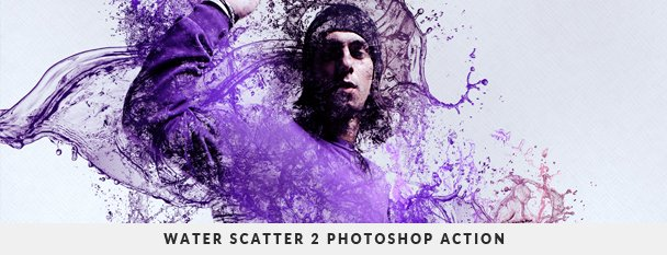 Painting 2 Photoshop Action Bundle - 77