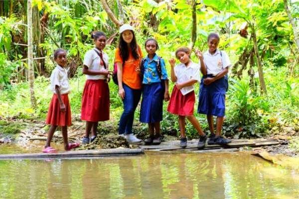 Penjelasan Program Sponsor Anak dari Wahana Visi Indonesia