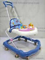 3 Royal RY818 Circus Baby Walker