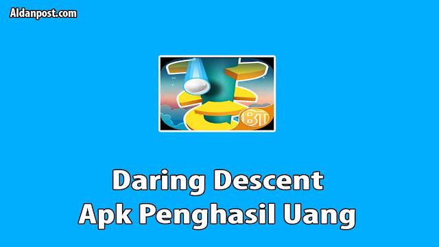 Daring Descent Apk