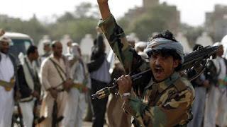 Serangan Rudal Teroris Syiah Houtsi Bunuh 7 Tentara Yaman