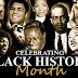 Black History Month Film Festival (5th – 7th February 2015): Remembering the important people and events in the history of the African diaspora