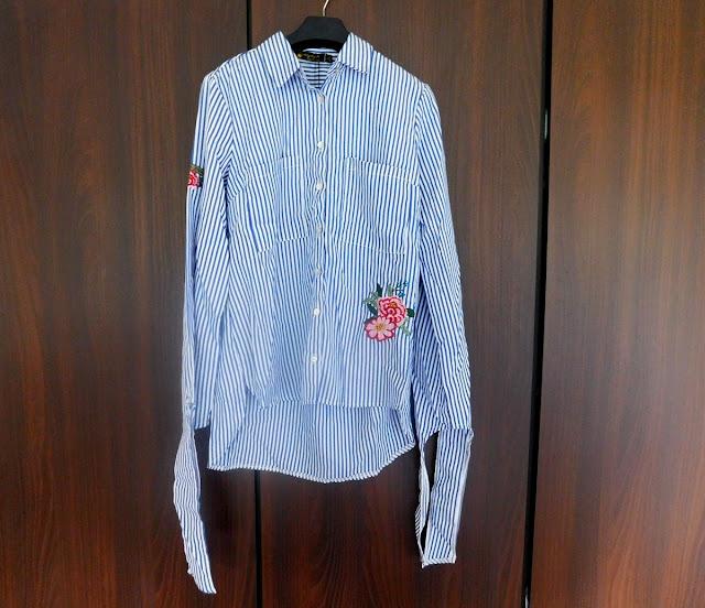 Trend: Koszula we wzory