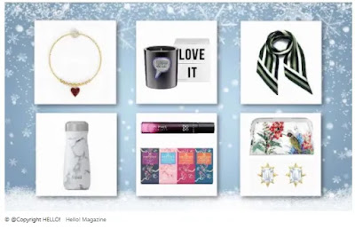 Now 25 Christmas gifts that are affordable and chic - you won't believe the prices