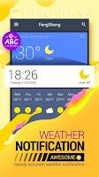 تطبيق ABC Launcher للأندروي (2)
