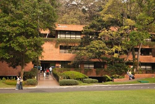 Campus de la Biblioteca Ludwig von Mises