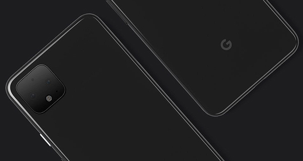 Report: Google Will Unveil The Pixel 4 in Mid-October