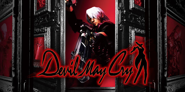 Devil May Cry 1 Story