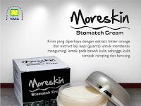 Moreskin Stomatch Cream - Cream Susut Perut Nasa