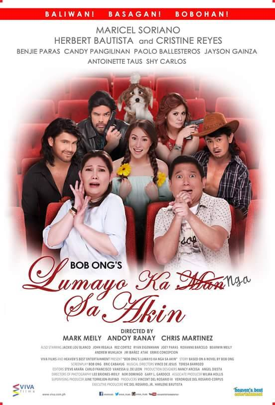 Filipino Films Released On Theaters And Cinemas