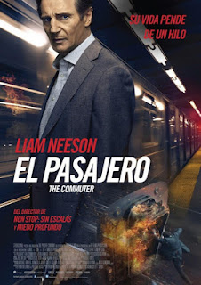 El Pasajero en Español Latino