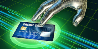 Tips to protect debit card and credit card from data theft or Fraud