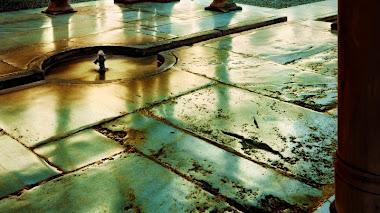 Una visión inédita de la Alhambra. Jean Laurent y Fernando Manso
