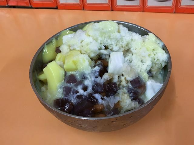 阿地桑豆花~林口美食