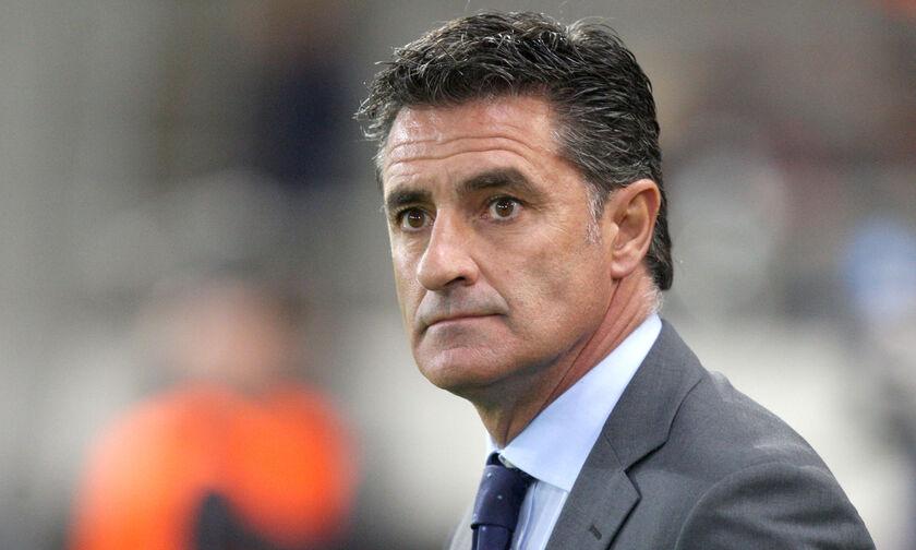 Πάει La Liga ο πρώην τεχνικός του Ολυμπιακού, Μίτσελ!