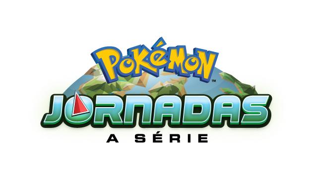 Pokémon Jornadas: A Série