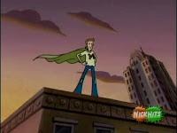 Oye Arnold - El Hombre Mono