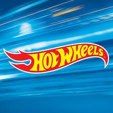 Thương hiệu đồ chơi Hot Wheels
