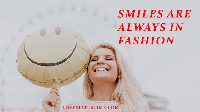 Instagram Caption On Smile Quotes | Smile Captions for Insta