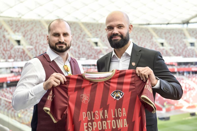 Anonymo Polska Liga Esportowa 2021