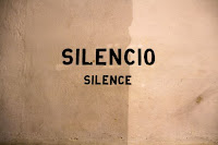 Silence - Photo by Scott Umstattd on Unsplash