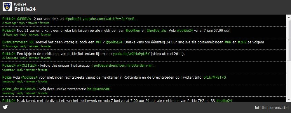 Live Politiemeldingen Volgen 24 Uur Lang Update 112 Regio Flitsen