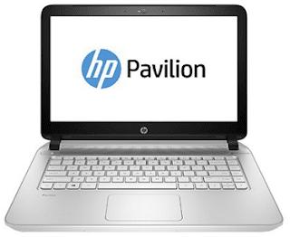HP Pavilion 14-v207TX