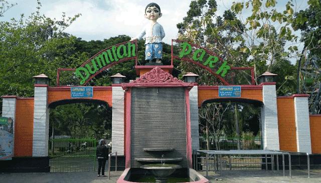 Dumilah Park