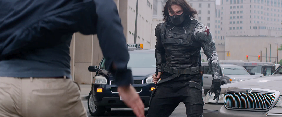 Hello, Tailor: Costuming and Design in Captain America ...