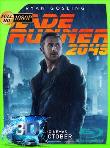 Blade Runner 2049 (2017) Latino Full 3D SBS 1080P [GoogleDrive] dizonHD