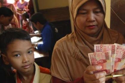 Penting, Penyebab Dana Bantuan Modal BPUM Rp 2,4 Juta Tak Cair Di Desember, Cek Disini