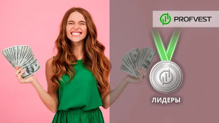 Лидеры: Crypto Capital 24 и Dant Finance!