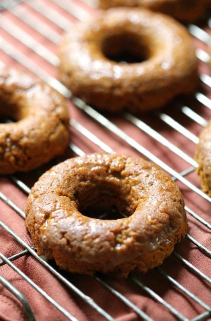 50+ pumpkin dessert recipes (sweetandsavoryfood.com)