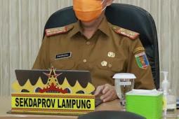 Fahrizal Darminto Jadi Narasumber Kegiatan KKDN Sespimti Polri Dikreg ke 30