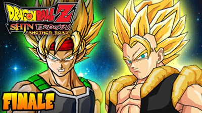 Download Dragon Ball Z - Shin Budokai