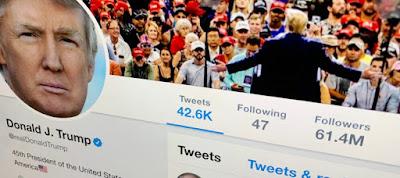 Trump non può Bloccare i Follower che lo Criticano