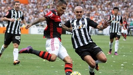 Assistir Flamengo x Atlético-MG AO VIVO Grátis em HD 13/05/2017