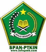 Seleksi Prestasi Akademik Nasional Perguruan Tinggi Keagamaan Islam Negeri Pendaftaran SPAN-PTKIN 2019/2020