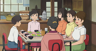 Photos: From Up on Poppy Hill