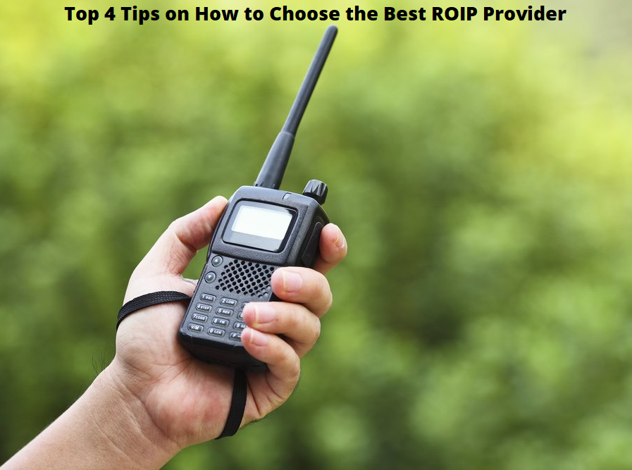 Choose the Best ROIP Provider