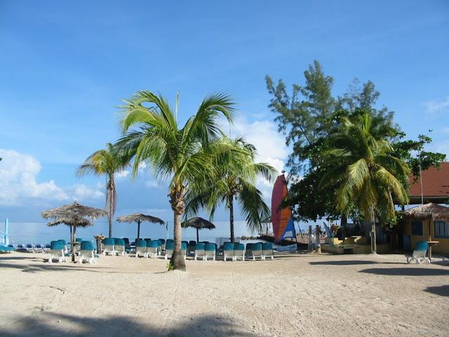 Sandals Grande Ocho Rios, Jamaika