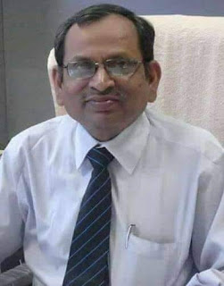 bhagalpur-university-vc-nalin-jha-no-more